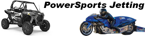 Powersports Jetting